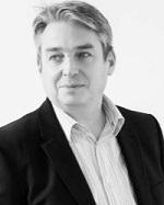 Board member Michael Gibson