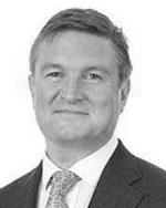 Board member Marcus Angell