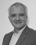 Board member Martyn Butlin